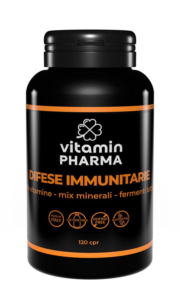 Potenzia le difese immunitarie