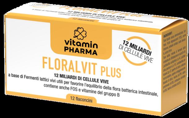 Floralvita Plus